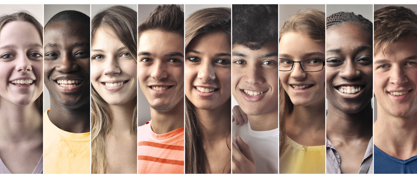 Picture of Foster Teens
